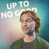 ~Lirpa~: Robert Carlyle: Stargate: Up To No Good