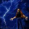 monicawoe: burdens-lightning