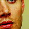 Charity: [Dean] plush lips