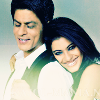 Don't be stupid. Heroin doesn't come in brands.: SRK&Kajol