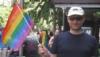 dvv: gay pride
