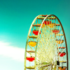 unavee: ferris wheel