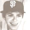 Niall Horan/SF Giants love
