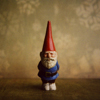 Jandy the Gnome Whisperer: Me - Gnome
