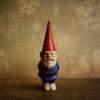 Jandy the Gnome Whisperer