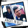 BB2012 Angel in Blue