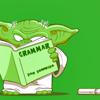 Karolien: Yoda-grammar