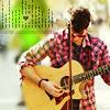 Darren - Guitar