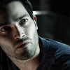 just another fruit loop in this bowl called life: Teen Wolf-Derek Hale muted head tilt