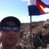 Solitude, Flag, Royal Gorge, Frank, Colorado