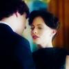 ~Berlin, Hotel Adlon. Es ist Dienstag, 22:59.~: Sherlock & Irene