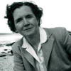 Kiwi Crocus: Women || Rachel Carson.