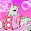 Polar Bear (Pinku)