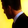 [suits] Harvey profile yellow