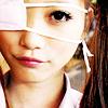 クリスティーナ: eye patch
