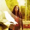 elena is: gloomy graveyard girl