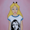 Disasterland - Alice in Nirvana Shirt