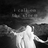 Lord of the Rings - Saruman - Storm