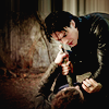 tvd -> violence love and incest