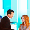 Donna Paulsen/Harvey Specter Community