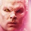Vamp Face Spike