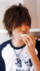 Satomi-chan!: koppi!