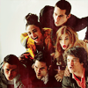 forwardish: TeenWolf cast wolf pile silly