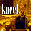 Queen of Sassgard: kneel gold