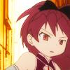 unsure, Kyouko, augh