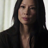 Lucy Liu is judging u elementary