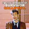 Survivor Gallifrey