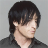 Trent Reznor by Scarlet Page