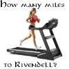 Treadmill to Rivendell