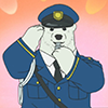 Polar Bear (Police)