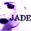 Jade A Broken Lady Boy Purple