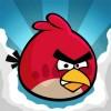 Angry Birds mascot