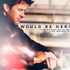 Little Red: sga - john would be hero