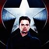 Movie Avengers Bucky Star