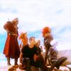 Farscaps - group