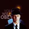 Fringe: Obey
