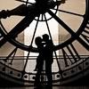 Танго и время