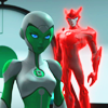 tv // gltas // aya and razer