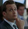 Harvey face