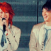 hanchul {screw the fire, i love your eyes}