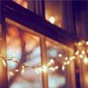 Christina: faery lights