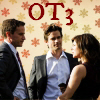 a rearranger of the proverbial bookshelf: White Collar - OT3