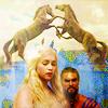 GoT - Dany/Drogo