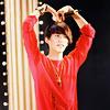 gongchan heart