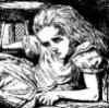 Alice K Liddell