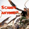 scampiscorpions